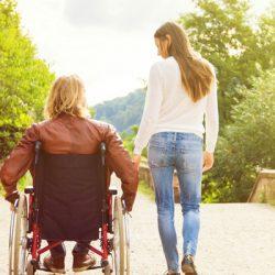 Vaccination des personnes handicapées