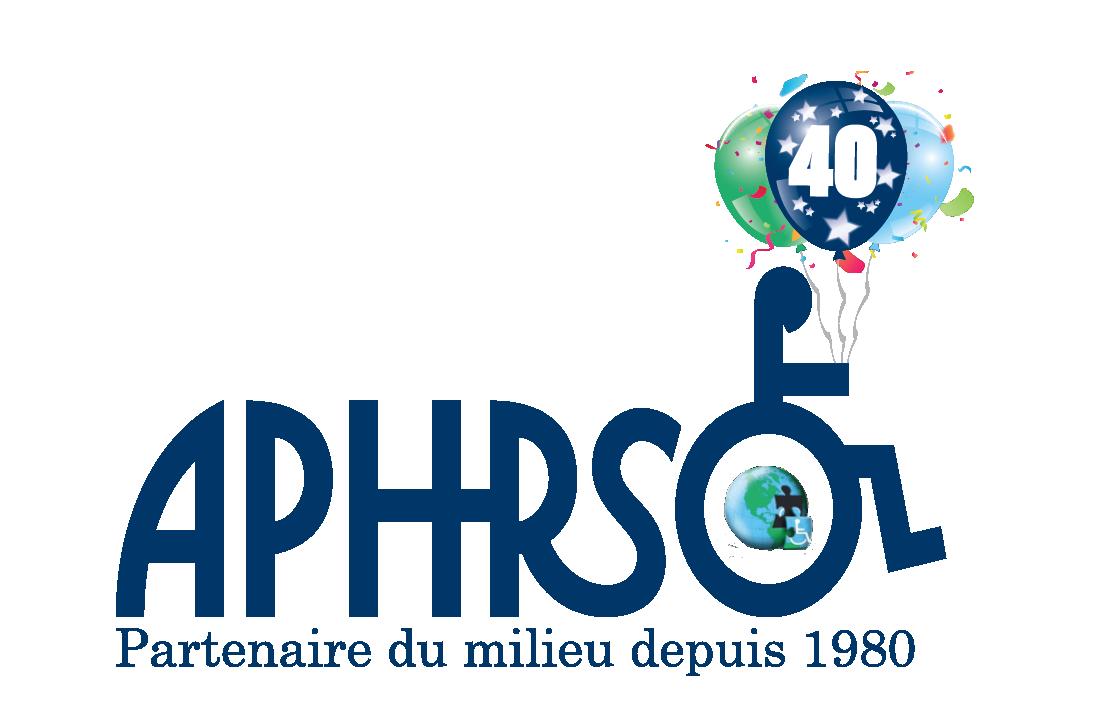 L'APHRSO a 40 ans!